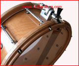 Stellar! wood drum hoops