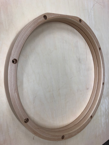 "15"" 8 Hole SPV Tom or Snare Pair"