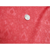 Jacquard woven suiting  fabric - sold by 1/2mtr