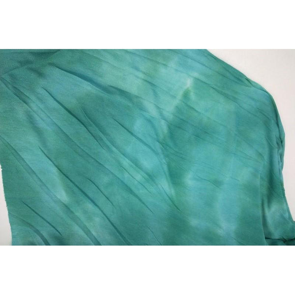 tie dye viscose jersey - available in 3 colors -sold by 1/2mtr