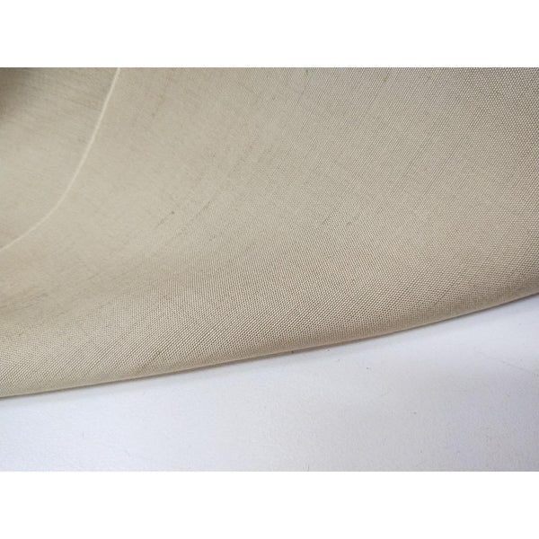 Angelo Vasino - woven fabric - fawn - sold in 1/2mtr