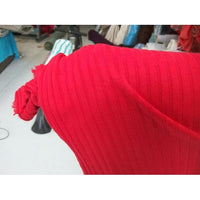 Ribbed knit - sold by 1/2mtr