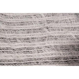mohair/striped knit - sold by 1/2mtr