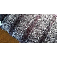 mohair style knit - sold by the piece 1.50mtrs