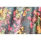 Stretch sateen woven fabric - sold by 1/2mtr
