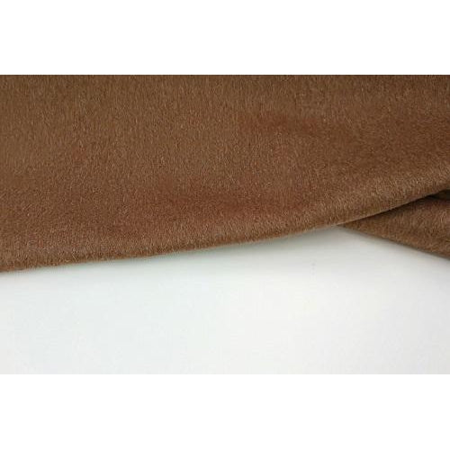 mohair wool coat fabric - sold by 1/2mtr
