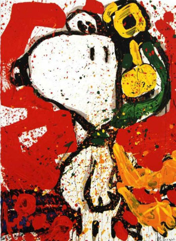 Tom Everhart - To Remember