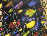 "Vera V. Goncharenko- Original Oil on Canvas ""Time to Hunt"""
