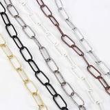 3.8MM HEAVY CHAIN FOR LIGHTING MLCH002