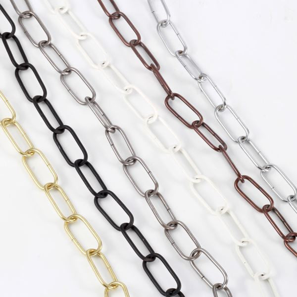 3.8MM HEAVY CHAIN FOR LIGHTING