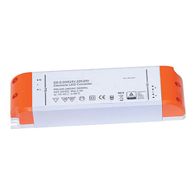 LED Drivers - Constant Current Non-Dimmable 60W LED