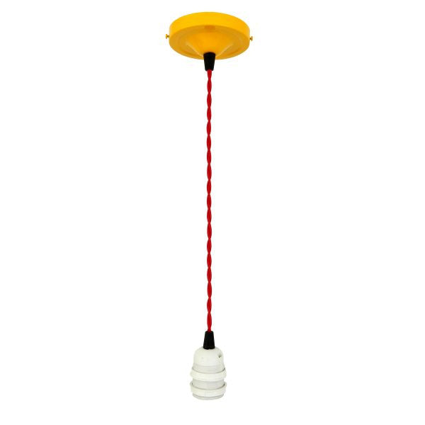 Sally Lampshade Suspension
