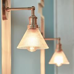 Industville BROOKLYN VINTAGE WALL LIGHT
