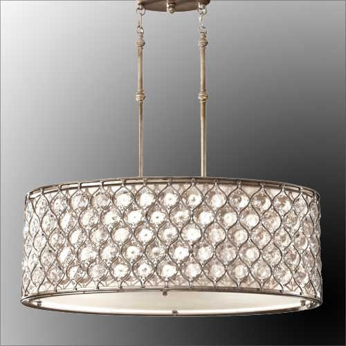 Lucia Oval Pendant Light