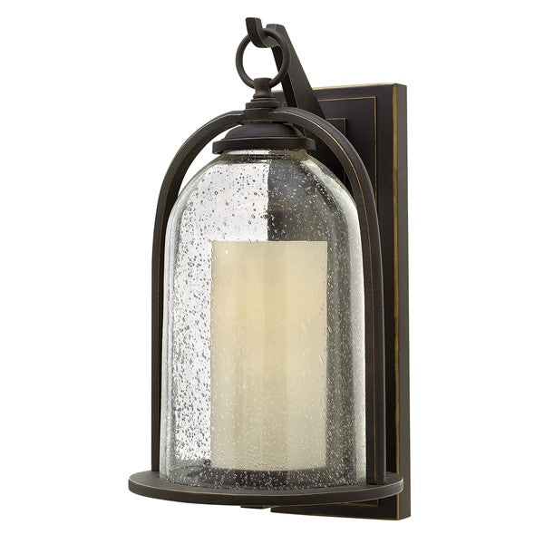 Quincy Medium Wall Lantern