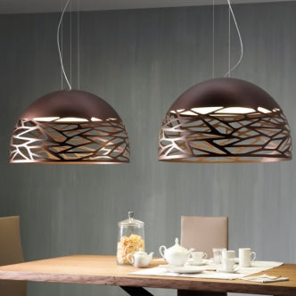 STUDIO ITALIA KELLY DOME PENDANT LIGHTING