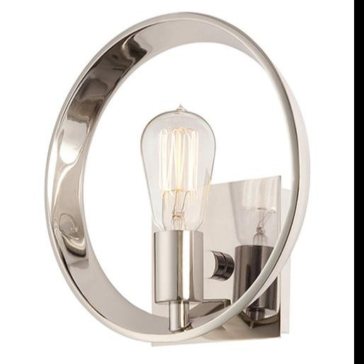 Theater Row 1Lt Wall Light