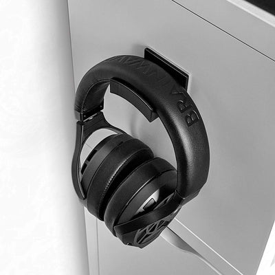Brainwavz Cradle - Headphone Hangers - Twin Pack