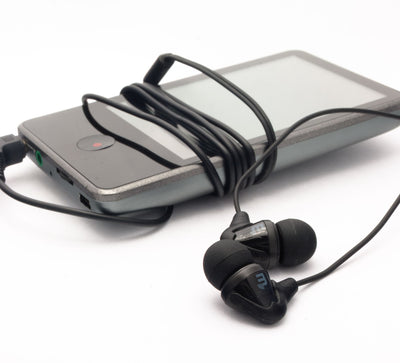 Alpha IEM Noise Isolating Earphones