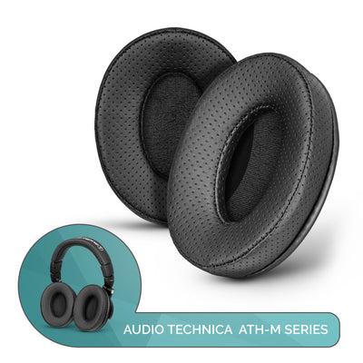 ProStock - ATH M-Series Earpads - Perforated