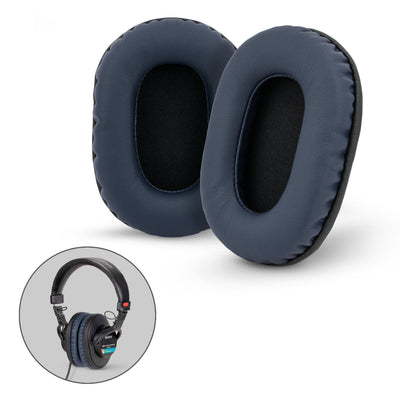PU Leather Earpads for SONY MDR-7506 / V6 / CD900ST (Various Colours)