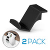 Brainwavz Universal On Desk Controller Holder - 2 Pack