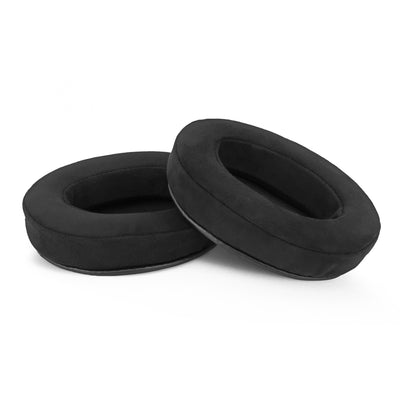 Brainwavz GEL Gaming Earpads - Oval - Micro Suede with Memory Foam