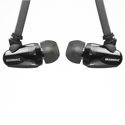 S5 IEM Noise Isolating Earphones with Clearwavz Remote and Microphone