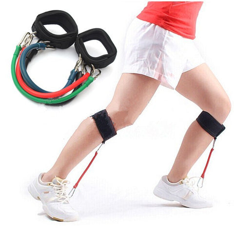 Training belt For Practical Elastic with power weight tube,Tigerfn Shop