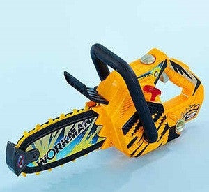 REALISTIC SOUND CHAIN SAW PLAYING TOOL FOR KIDS,Tigerfn Shop