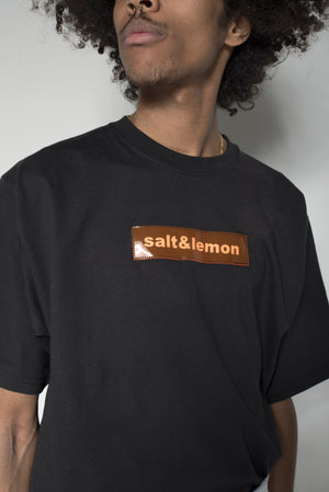 S&L Transparency Boxlogo Tee