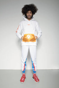 Pays-Bas Transparency Hoody