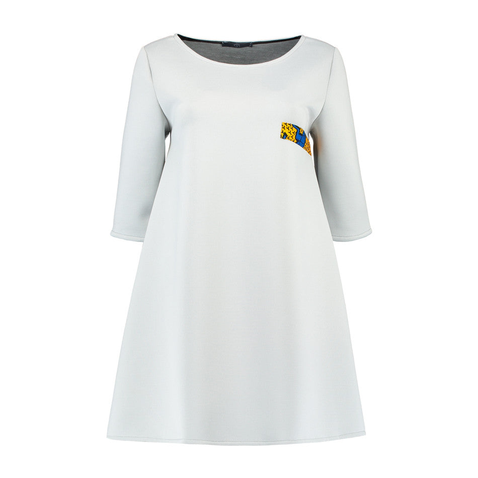 Zambezia Dress