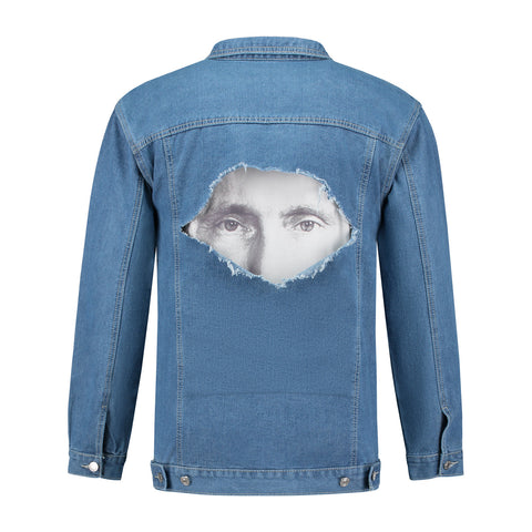 Putin Denim Jacket