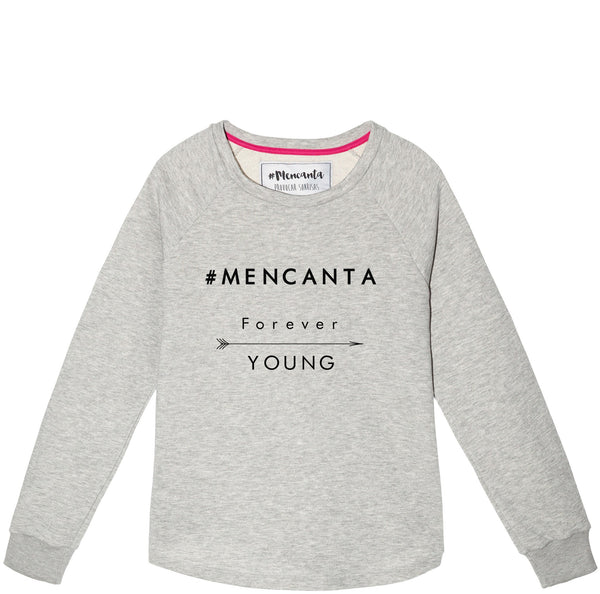 #Mencanta Forever Young
