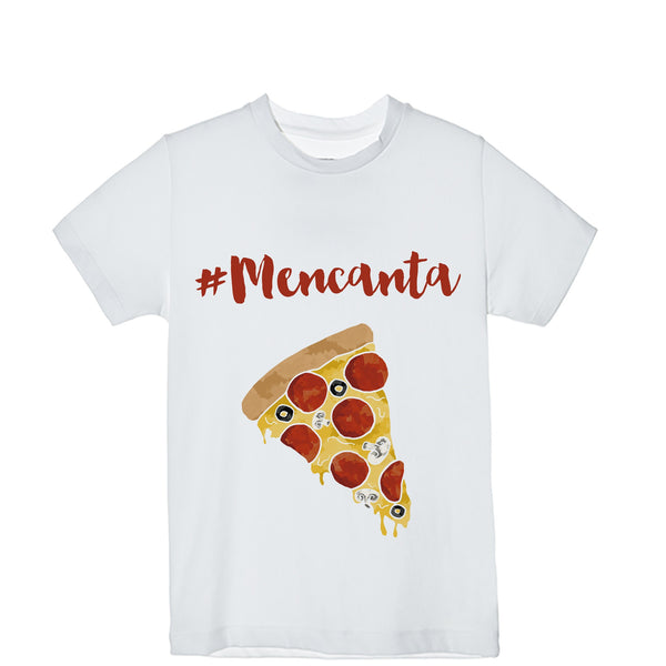 #Mencanta La Pizza