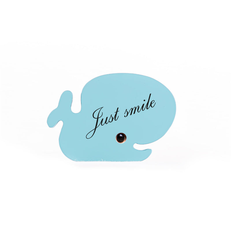 JUST SMILE: Turkis