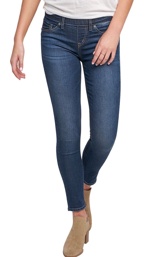 Silver Jeans - Slip-On Ankle Legging