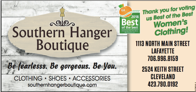 Southern Hanger Boutique