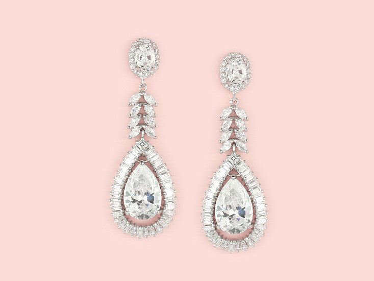 Mercer Earrings