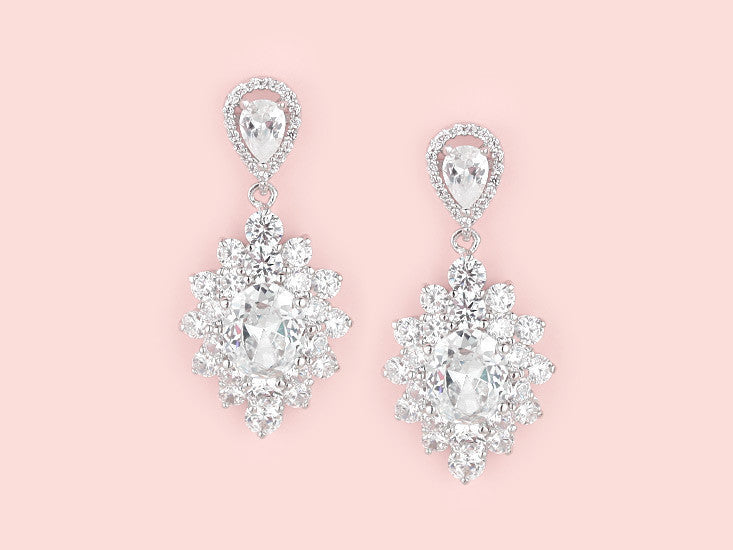 Ariana Earrings