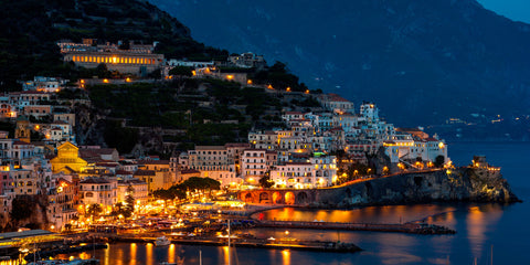 Amalfi, between history and allure