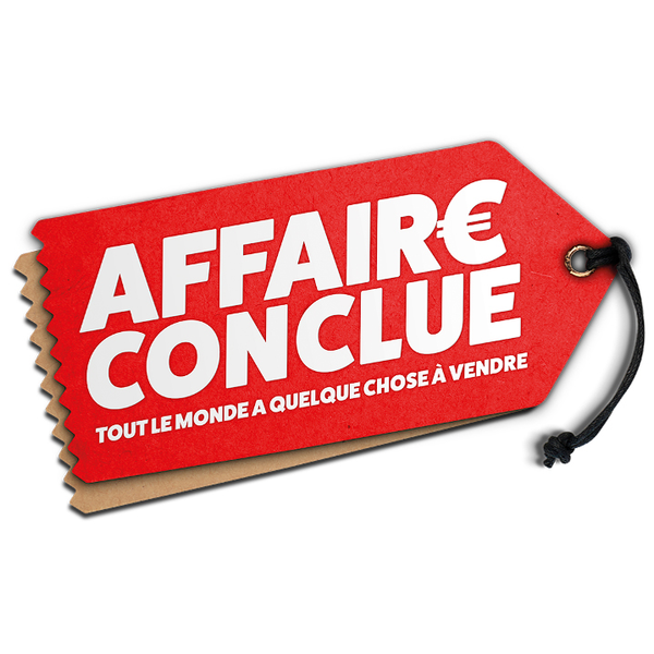 TV AFFAIRE CONCLUE