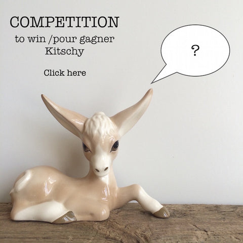 Kitschy competition concours