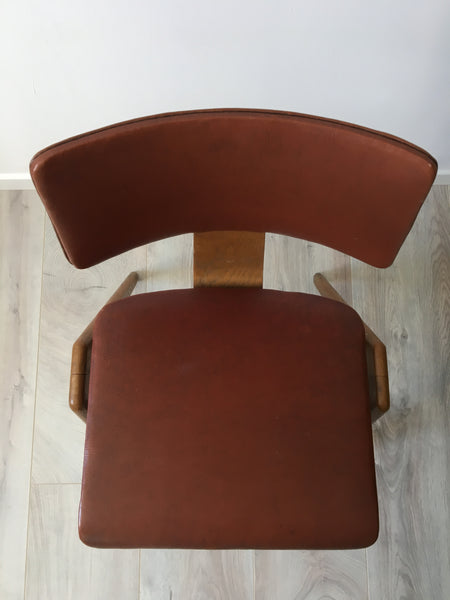 Chaise vintage Robin Day Hillestack - Free delivery UK - Livraison Offerte France Belgique