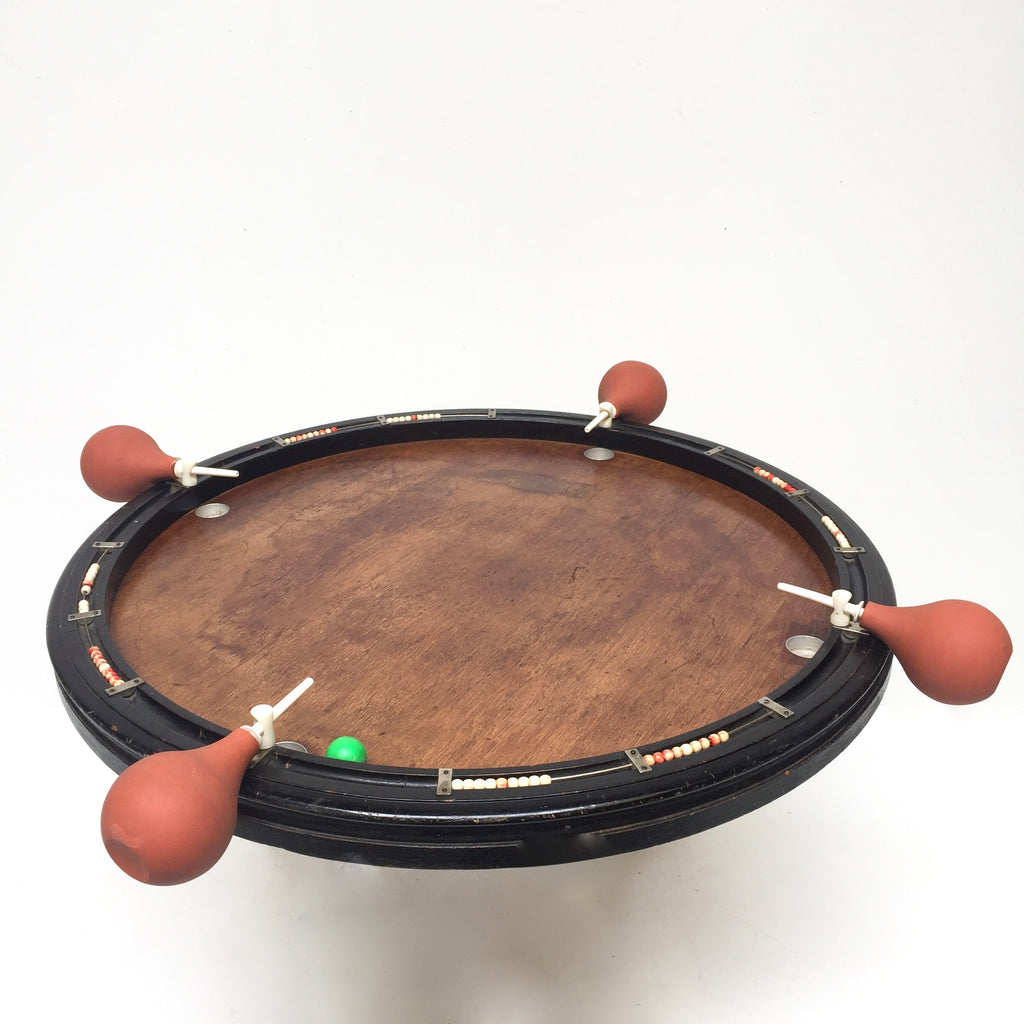 Vintage French Game Billard Nicolas - Ancien Billard Nicolas - Free Delivery UK - Livraison Gratuite France