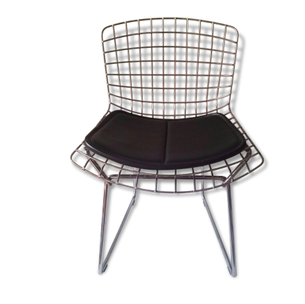 Harry Bertoia for Knoll Side Kids Chair - Chaise Enfant Harry Bertoia pour Knoll
