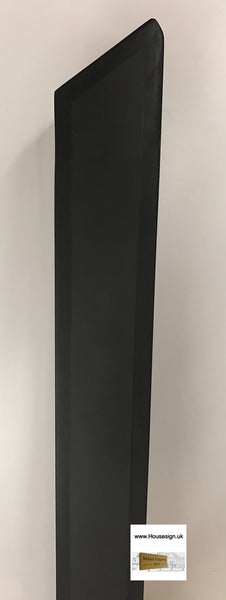 "30"" X 8"" Slate Column Post Sign"
