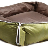 "Dog beds, Petbeds, - ""Crinkle, suits small/medium size pet,+free vest,valued $29.85"