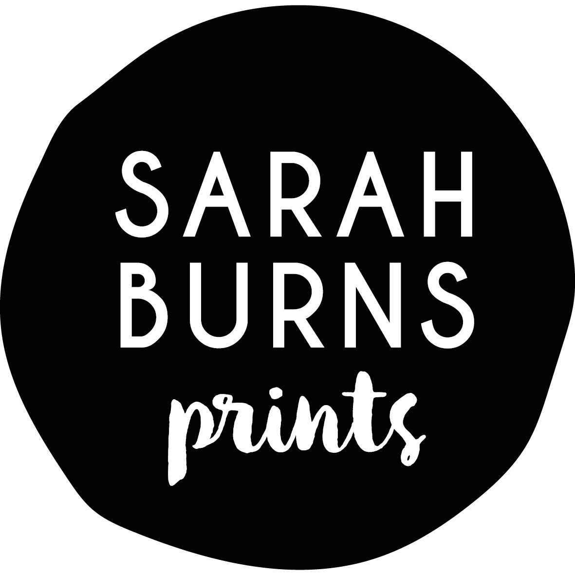 Sarah Burns Prints